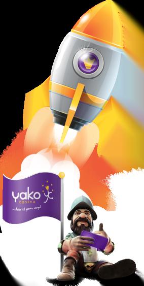freespins på yako