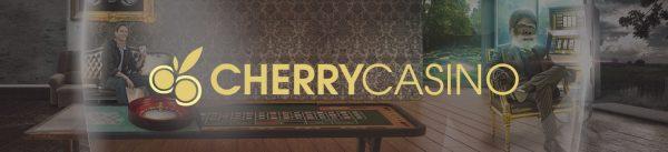 spela 100 free spins på Cherry